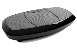 Plateforme vibrante et oscillante Bluefin Fitness 3D