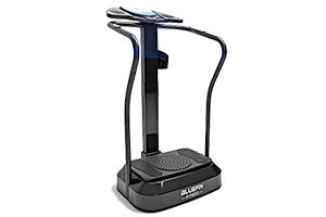 Plateforme vibrante Bluefin Fitness Pro