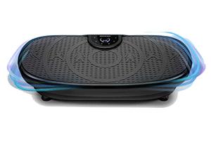VP250 Sportstech - Vibrations